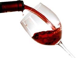 Credenza Per Vino : Il regno unito fa retromarcia sul vino rosso. non bene alla salute